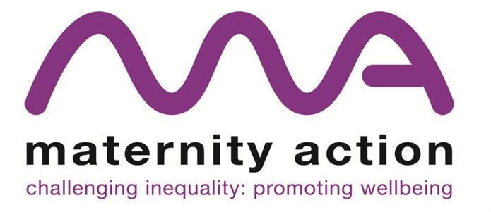 MaternityAction logo