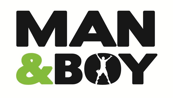 MAN&BOY