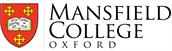 mansfield college, oxford unisersity