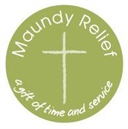 Maundy relief