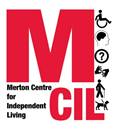 Merton CIL logo