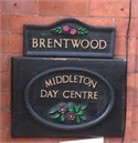 Brentwood, Middleton Day Centre