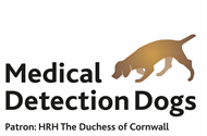 Medical Detection Dogs (South West)
