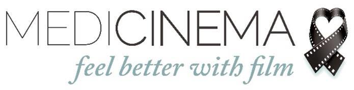 MediCinema logo