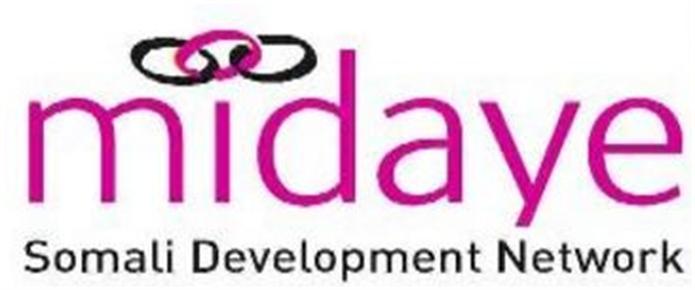 Midaye Logo