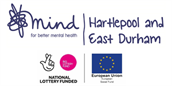 Hartlepool & East Durham Mind