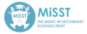 Music is Secondary Schools Trust