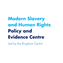 Modern Slavery and Human Rights Policy and Evidence Centre (Modern Slavery PEC)