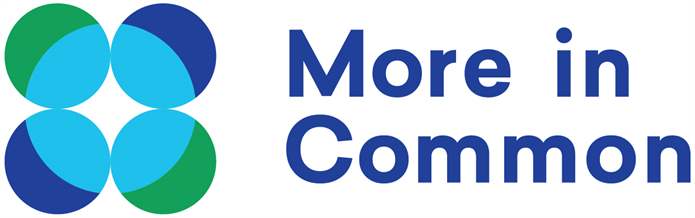 More in Common logo