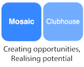 Mosaic Clubhouse
