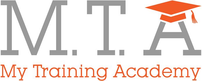 My Training Academy Logo