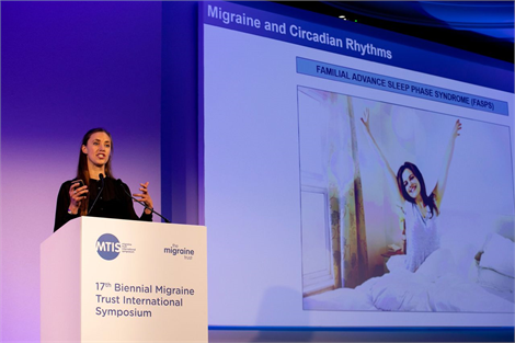 Migraine Trust International Symposium