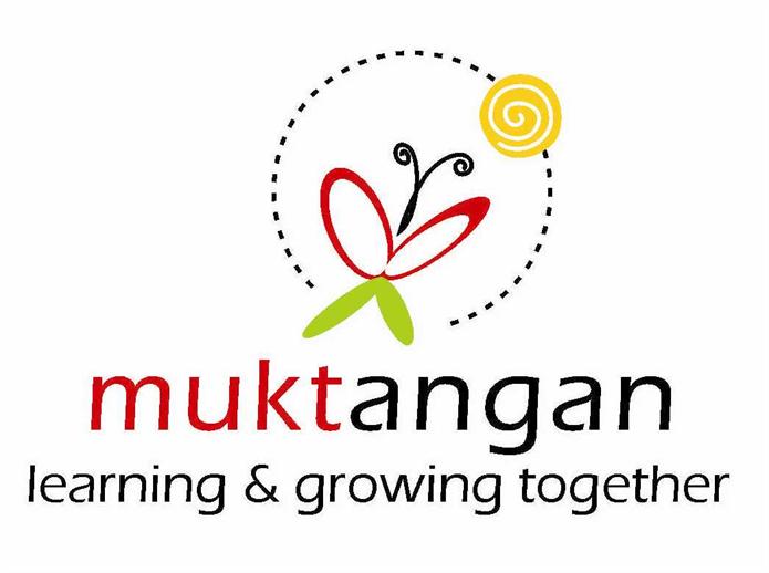 Muktangan logo