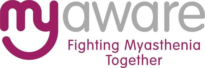 myaware logo