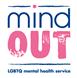 MindOut LGBTQ Mental Health Service