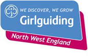 Girlguiding North West England