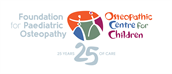 Osteopathic Centre for Children