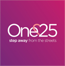 One25: step away from the streets