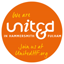 UNITED in Hammersmith and Fulham