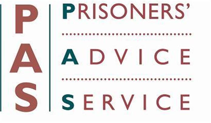 PAS Logo horizontal