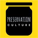 Preservation Culture