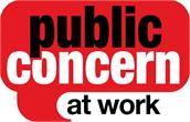 Public Concern at Work