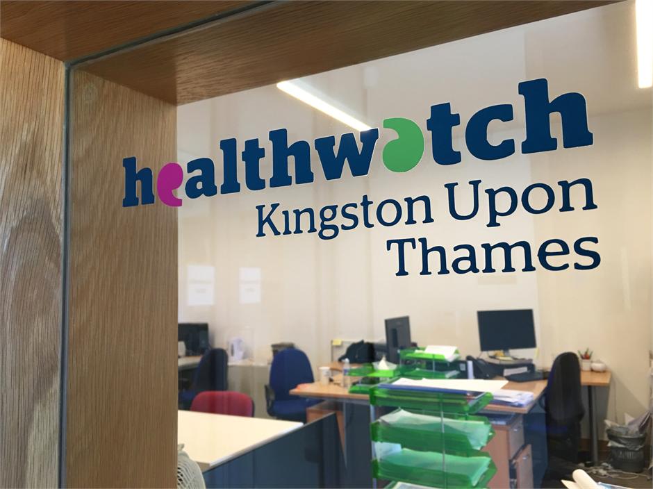 Healthwatch Kingston photo