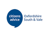 Oxfordshire South & Vale Citizens Advice Bureau