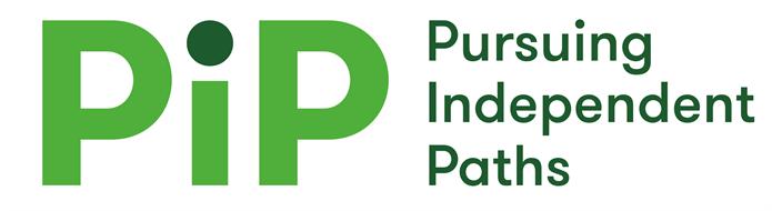 PiP new logo
