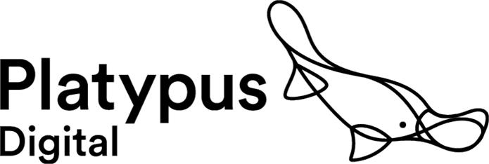 Platypus Digital logo