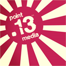 Point Thirteen Media