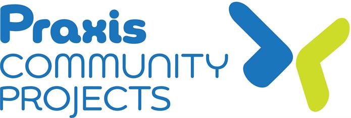 Praxis Main Logo