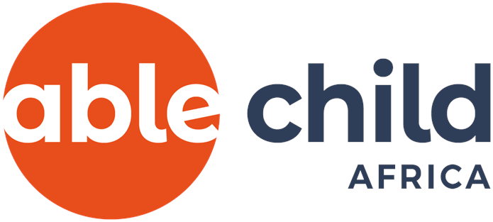 Able Child Africa logo