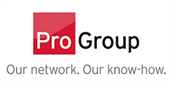 Pro-Recruitment Group Ltd