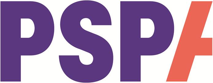 PSPA New Logo
