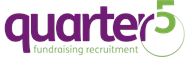 QuarterFive Fundraising Recruitment