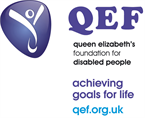 Queen Elizabeth's Foundation for Disabled People