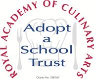 Royal Academy of Culinary Arts' Adopt a School Trust