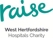 Raise, West Hertfordshire Hospitals Charity