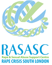 Rape and Sexual Abuse Support Centre  RASASC