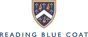 Reading Blue Coat