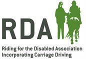 Riding for the Disabled Association Incorporating Carriage Driving