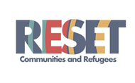 Reset Communities and Refugees