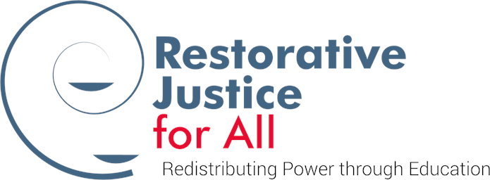 Restorative Justice for All (RJ4ALL)