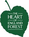 Heart of England Forest logo