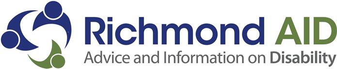 Richmond AID logo