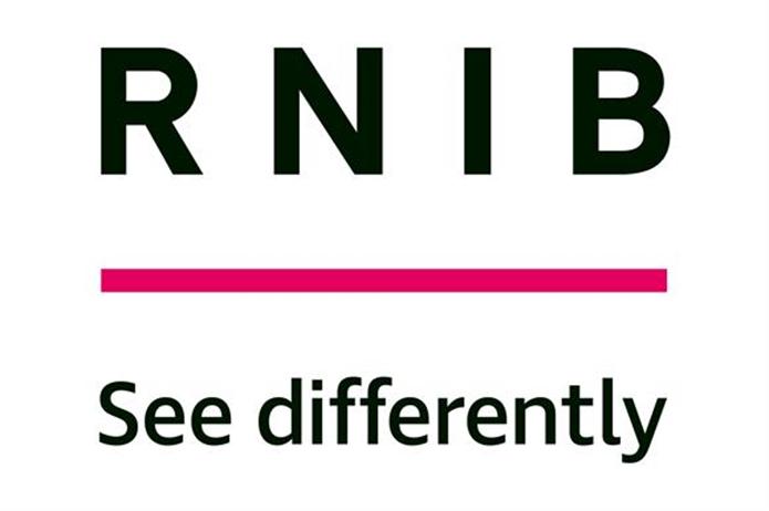 RNIB Logo 2018