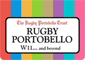 Rugby Portobello Trust, part of P3 Charity