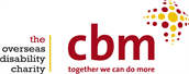 CBM- Overseas Disability Charity