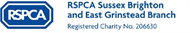 RSPCA Sussex Brighton & East Grinstead Branch